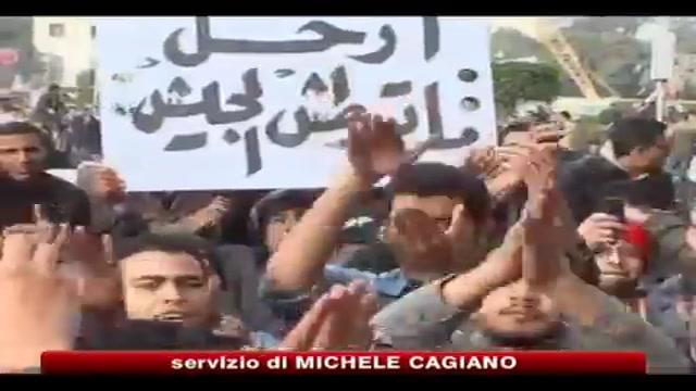 Egitto, governo censura la protesta