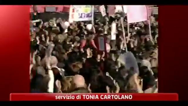 Mobili Italiani Triassi : Se non ora quando donne mobilitate in tutta italia video sky
