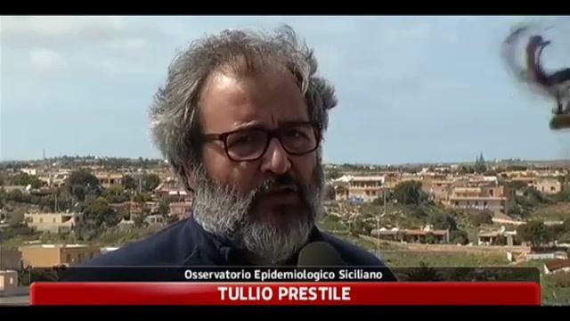 Lampedusa, infettivologo, trasferimenti per evitare rischi