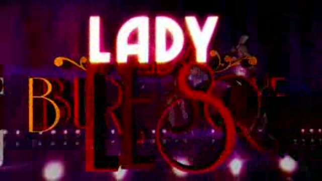 Lady Burlesque: lite in panchina