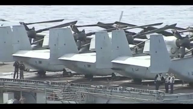 Sky tg24 a bordo della Kirsage