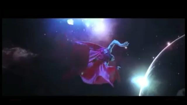 Atmosfere futuristiche per il nuovo video di Kate Perry E.T.