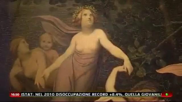 100 capolavori dell' '800 e '900 in mostra al Museo di Francoforte