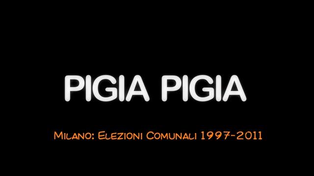 PIGIAPIGIA: a Milano Pisapia diventa sindaco