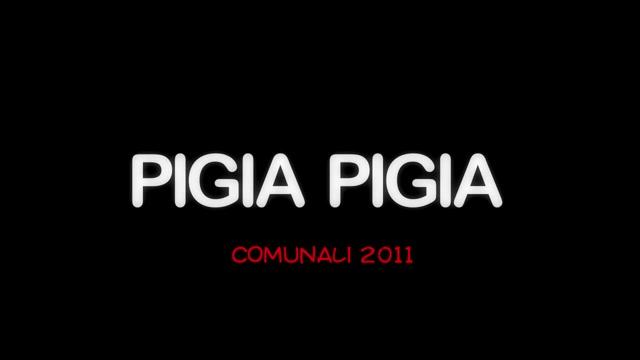PIGIAPIGIA: elezioni 30 citta'
