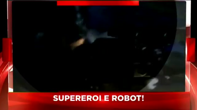 Sky Cine News presenta i prossimi film dedicati ai supereroi