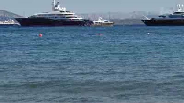 Telenovella fa la classifica del lusso in Sardegna