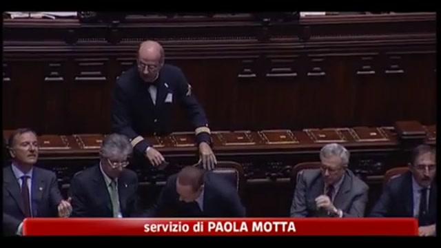 Berlusconi e il nodo del nuovo guardasigilli