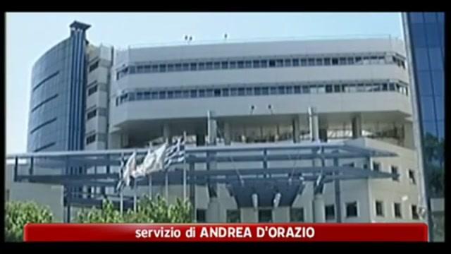 Mykonos, confermato arresto presunto assassino di Raimondi