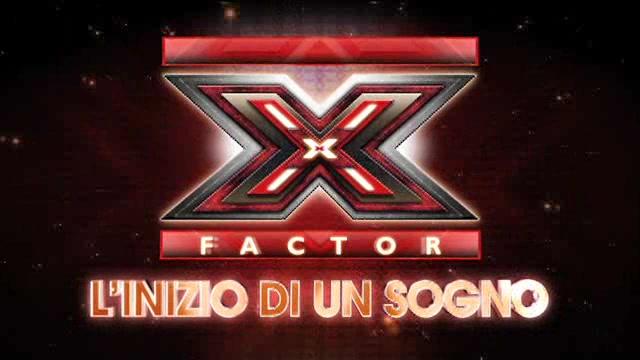 X Factor l'inizio di un sogno: Francesco
