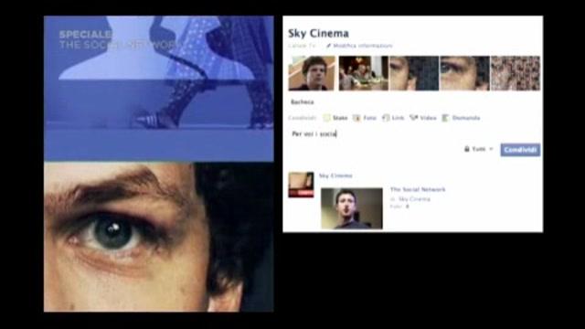 Speciale The Social Network: Alla scoperta di Mister Facebook