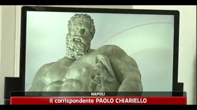 Fantasmi al Museo di Napoli, arrivano i Ghostbusters da Roma