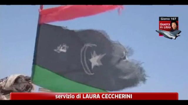 Libia, anche la Russia riconosce il Consiglio Nazionale di Transizione