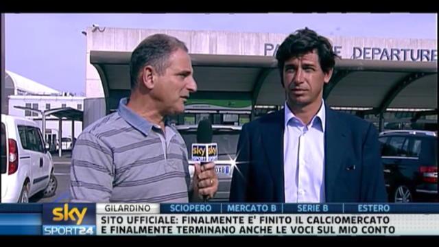 Nazionale, parla Demetrio Albertini