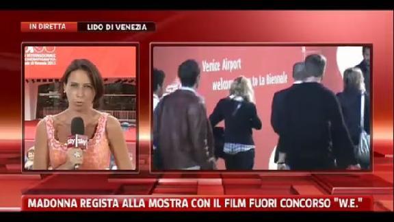 """Mostra del Cinema, oggi fuori concorso il film italiano """"Scossa"""""""