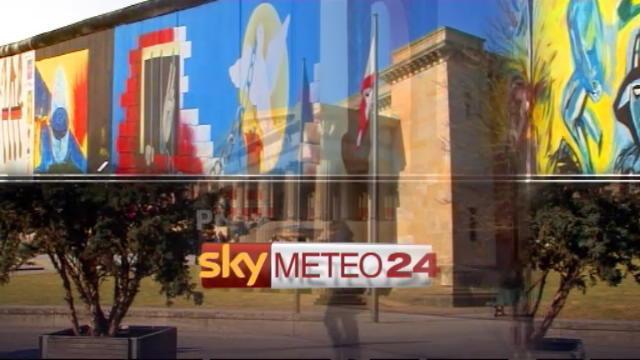 Meteo euro 01-09-11 sera