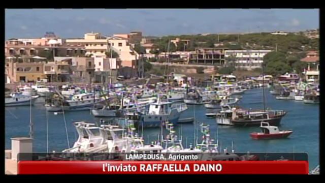 Sindaco Lampedusa,qui i migranti non cercano più lavoro