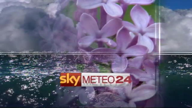 Meteo ita 01-11-11 sera