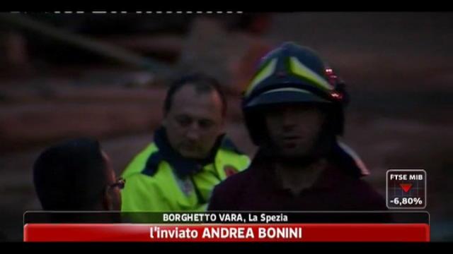 Maltempo Liguria, si teme l'arrivo di nuove piogge