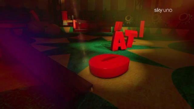 Gli Sgommati: puntata 27, 1 novembre 2011