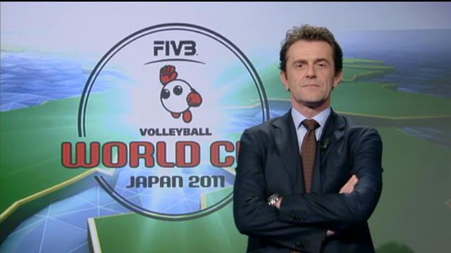 World Cup, il tecnico Lorenzetti sulla sfida Italia-Polonia
