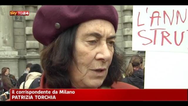 Milano, continua l'emergenza inquinamento