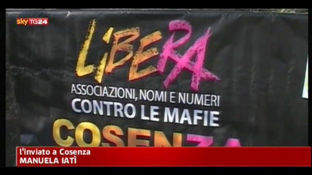 Studiare per battere la 'Ndrangheta