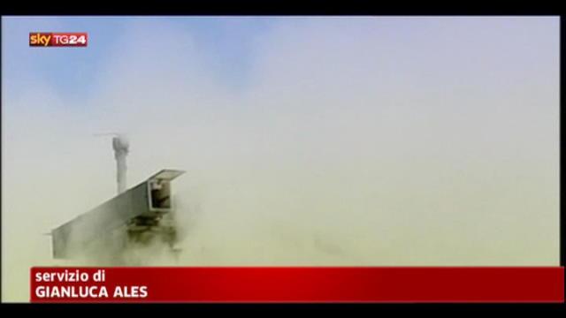 Iran, eseguito test lancio missile medio raggio