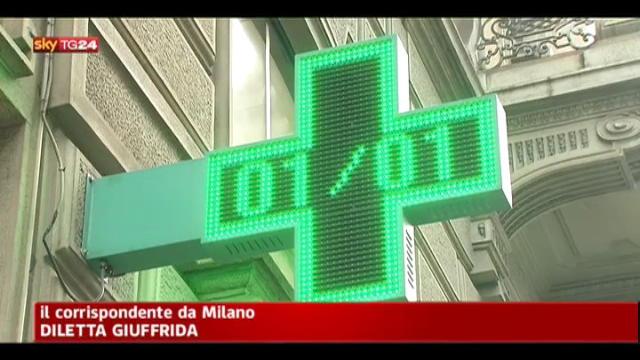 Capodanno al lavoro per molti italiani
