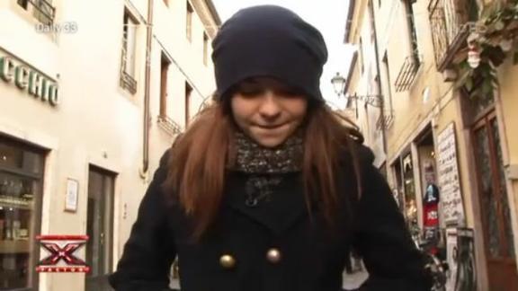 Daily33: Francesca back in Bassano