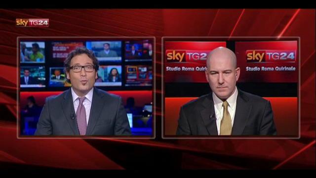 Alan Vandermolen: gli italiani cercano competenza tecnica