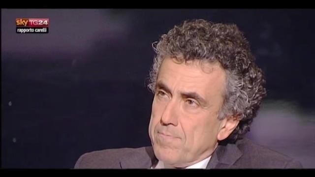 Rapporto Carelli - 2° parte - 01.02.2012