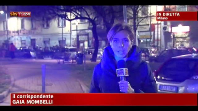 No Tav, a Milano sfila corteo non autorizzato