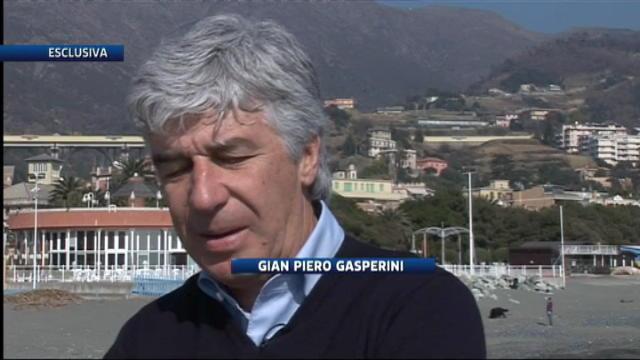 Gasperini attacca l'Inter: meritavo di essere sostenuto