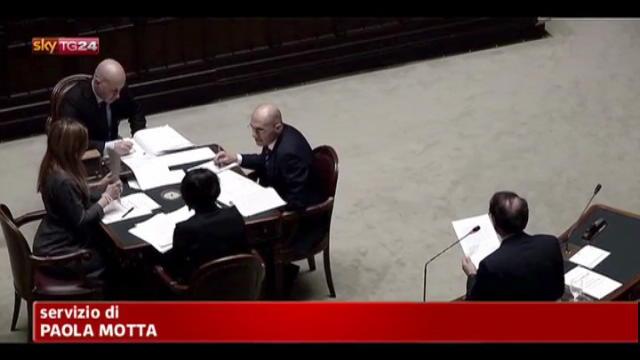 Lavoro, attesa per il testo in Parlamento