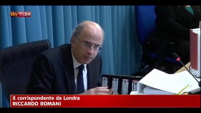 Intercettazioni GB: Murdoch non menti al Parlamento