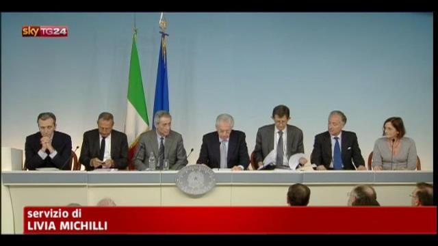 """Spending Review, Bersani: """"no a tagli spesa sociale"""""""