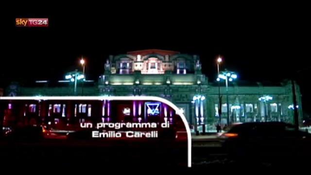 Rapporto Carelli, 1° parte (01.05.2012)