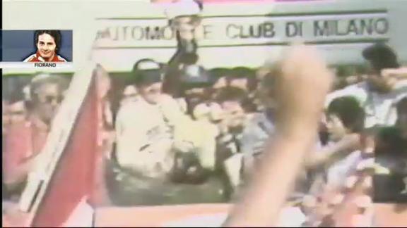 Ferrari, Montezemolo ricorda Villeneuve