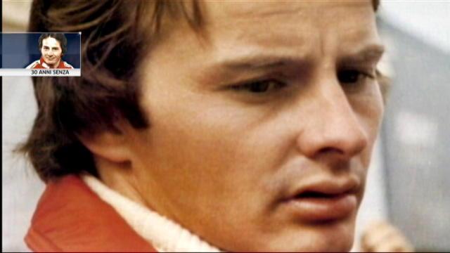 30 anni senza Gilles Villeneuve