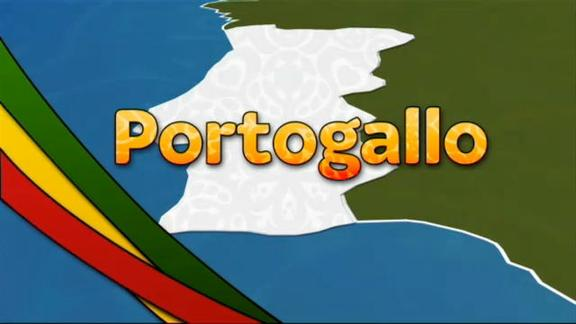 Ragazzi dell'Europa: lezione di pronuncia portoghese