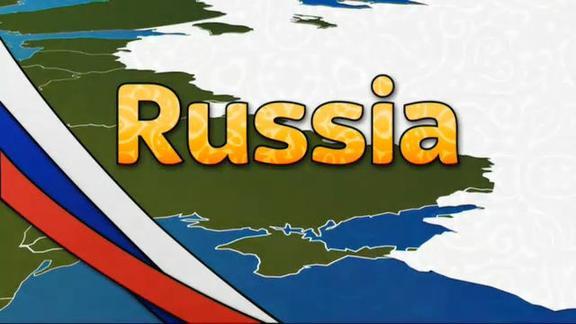Ragazzi dell'Europa: in Russia con Julia