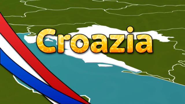 Ragazzi dell'Europa: in Croazia con Milijana