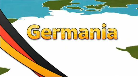 Ragazzi dell'Europa: in Germania con Thomas