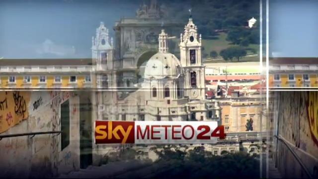 Meteo Europa 01.07.2012 mattino