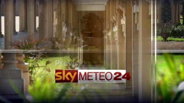 Meteo Mondo 01.07.2012 mattino