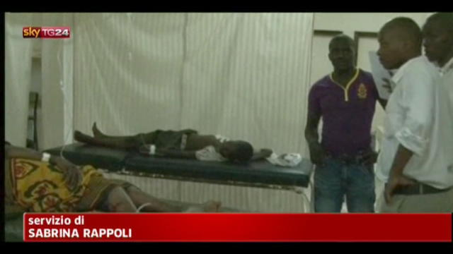 Kenya, bombe in due chiese cattoliche, 10 morti