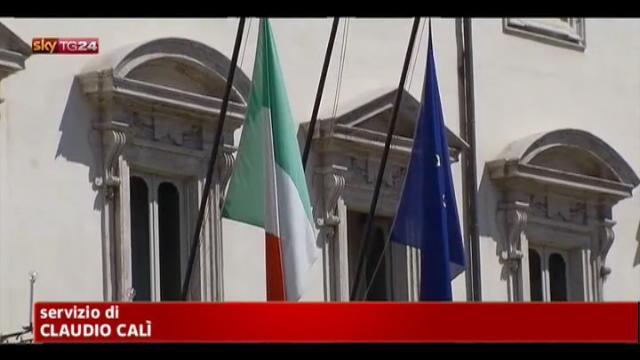 Fisco, da oggi stop ai pagamenti cash oltre i mille euro