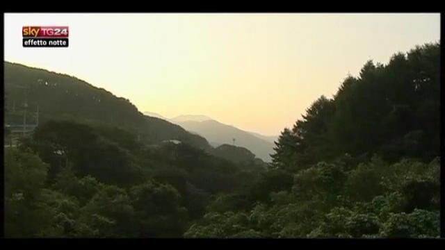 Lost & Found, Sud Corea:bimbi studiano Confucio in un campus