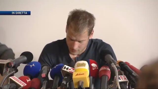 """Schwazer: """"Doparmi è stato un grande errore: mi dispiace"""""""